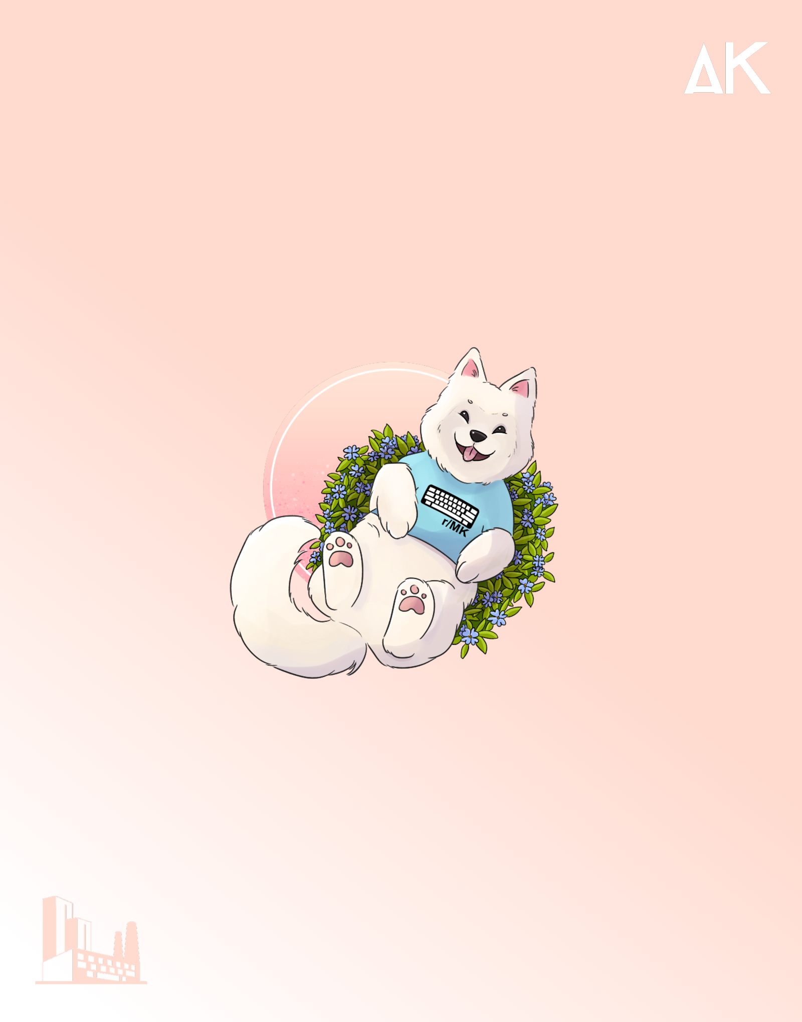 samoyed series