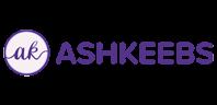 Ashkeebs | Switch Lubing Service Logo